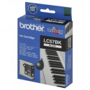 หมึกดำ BROTHER LC-57BK DCP130/330C/MFC24