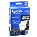 หมึกดำ BROTHER LC-38BK DCP/145C/165/MFC2