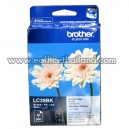 หมึกดำ BROTHER LC 39BK/DCP-J125/315W/M