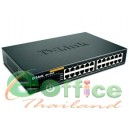 SWITCH 24 PORT 10/100 DES-1024D