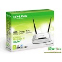 TP-LINK Wireless N Router TL-WR841ND 300Mbps